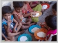 Supported by Dakshin Chabbis Pargana Zela Shishu Shramik Punarbasan  Samity Introduction From August, 2011 we are providing Mid Day Meal in 10 NCLP Centres in KMC Ward area under Dakshin...