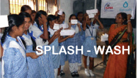 SPLASH International sealed its partnership with CLPOA during 2015-2016. Initially the intervention focused on instaling high power water purification system with ten years of maintenance in 28 schools of Kolkata...